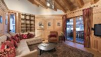 fun Chalet Alex luxury apartment, holiday home, vacation rental