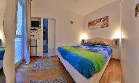 nice Milan - Andrea Solari 1BR luxury apartment and vacation rental