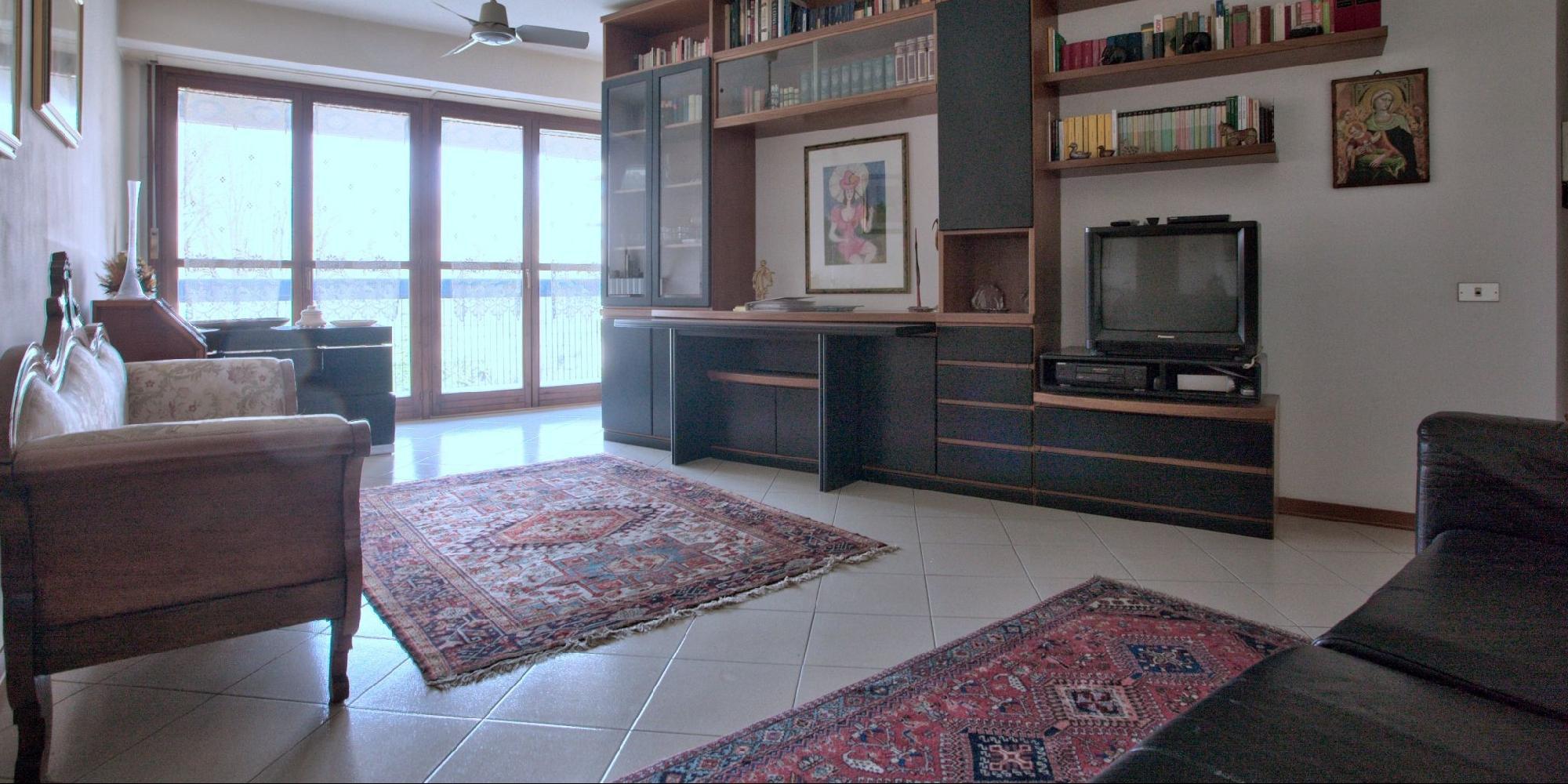 Milan - Fichera 2BR Apartment