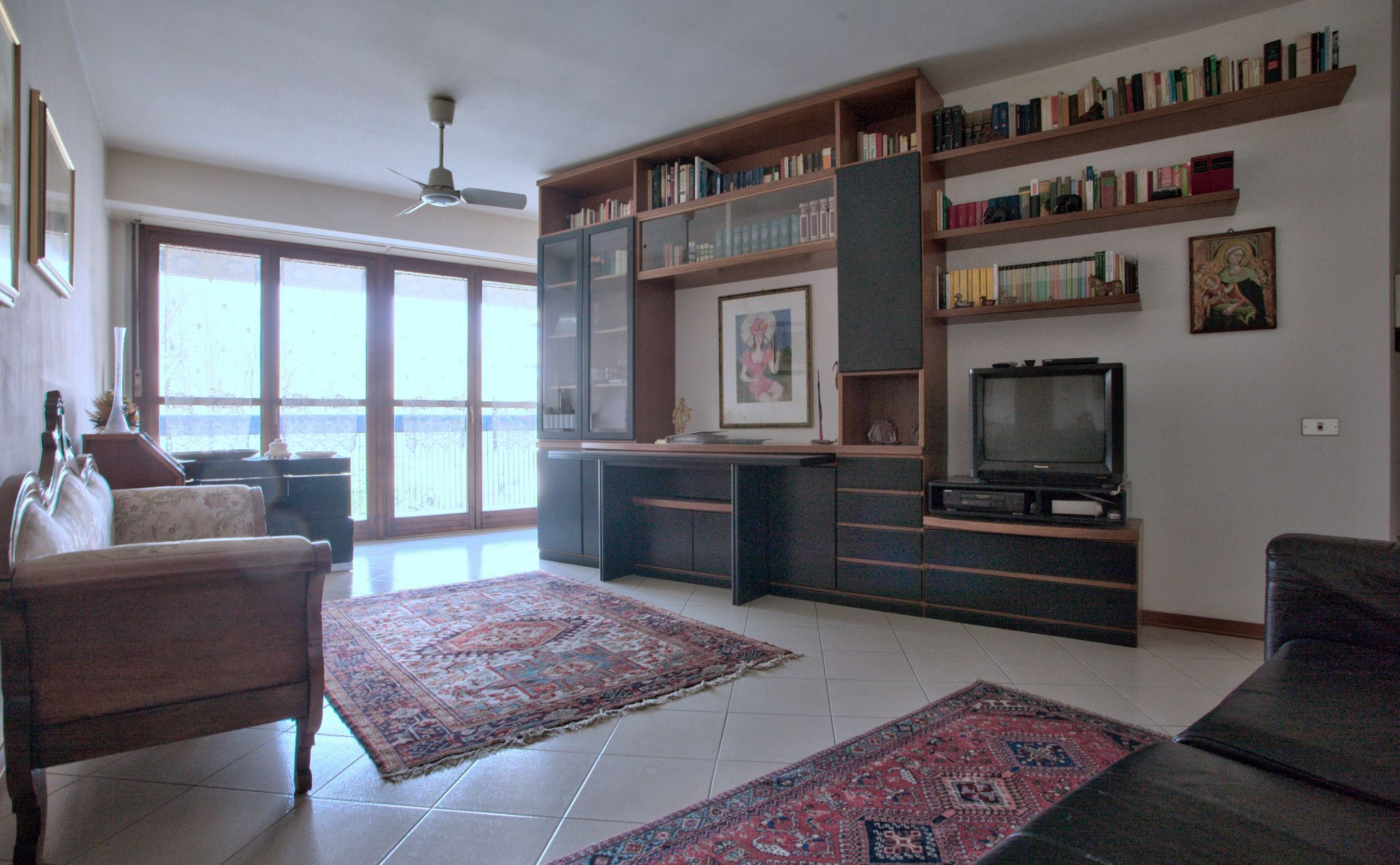 Milan - Fichera 2BR Apartment