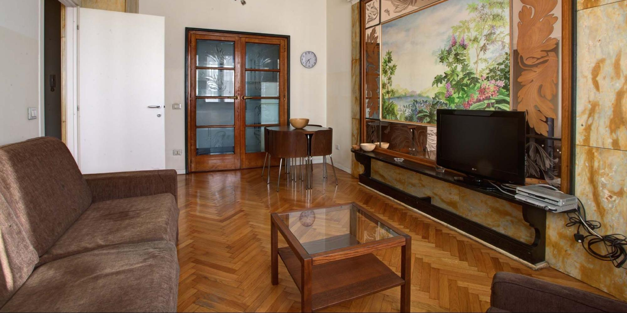 Milan - Apartment 50234
