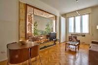 fully furnished Milan - Apartment 50234 luxury home
