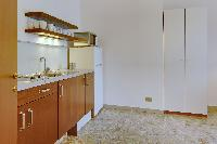 fully furnished Milan - Via Pola Charming 1BR luxury apartment