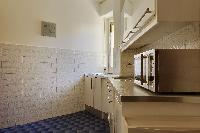 well-appointed Milan - Via Pola Charming 1BR luxury apartment