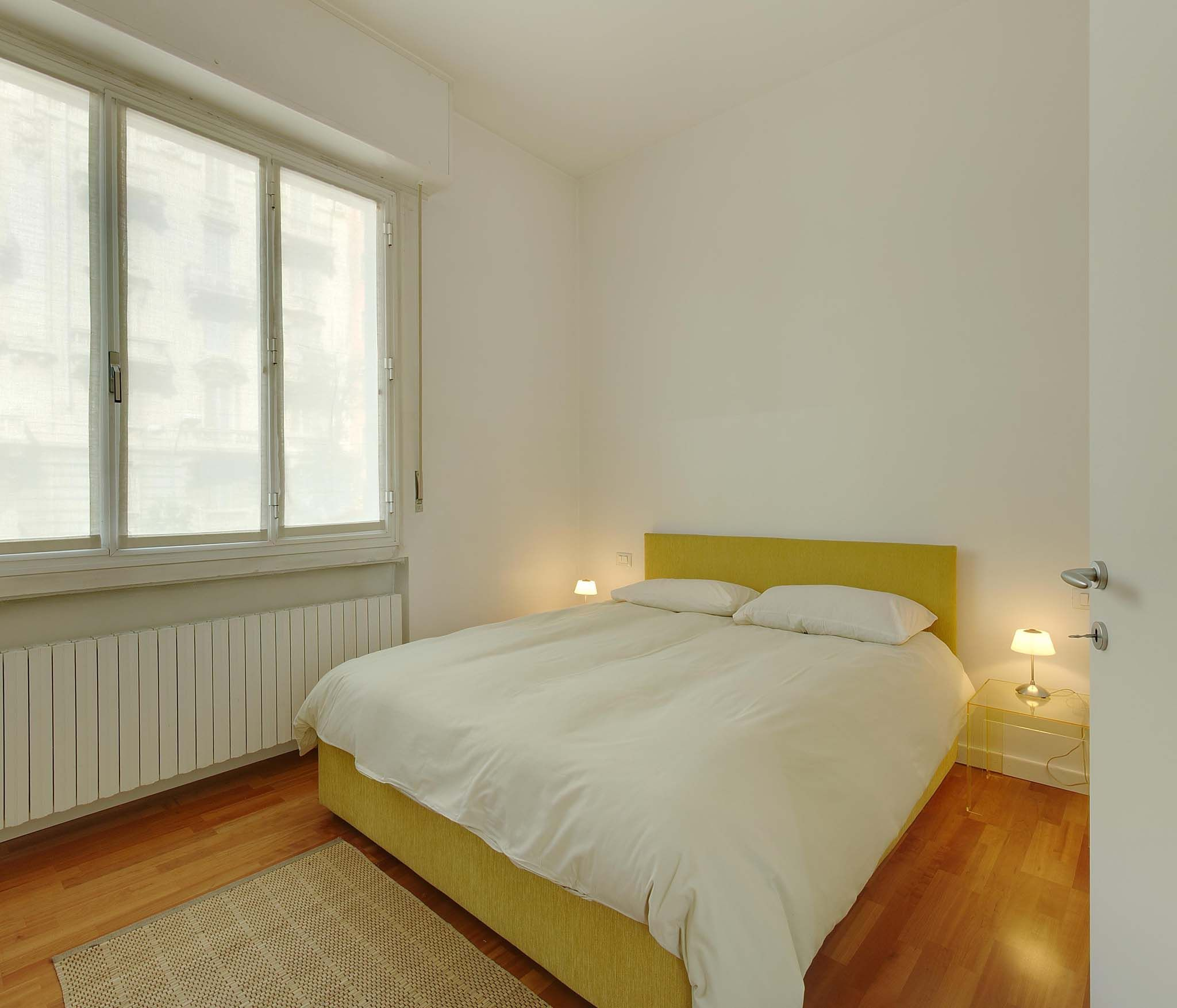 neat Milan - Pergolesi Apartment 10567 luxury home and vacation rental