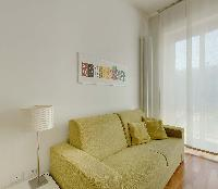 charming Milan - Pergolesi Apartment 10567 luxury home