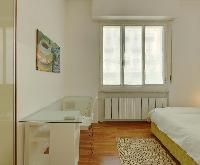 delightful Milan - Pergolesi Apartment 10567 luxury home