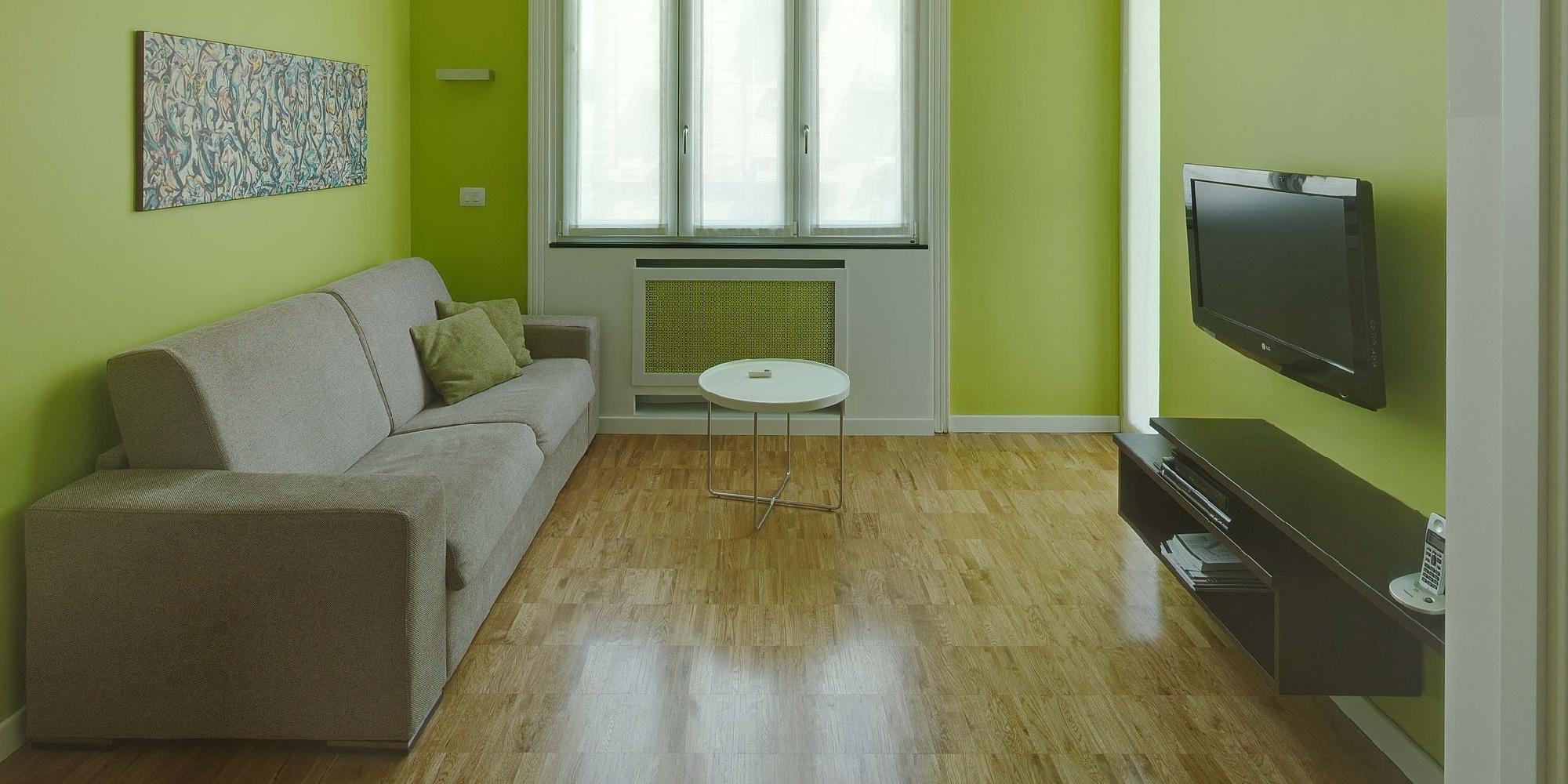 Milan - Pergolesi Studio Apartment 304