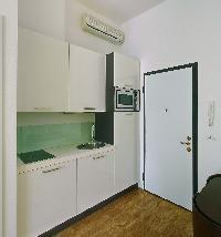 spacious Milan - Pergolesi Studio Apartment 304 luxury home and vacation rental