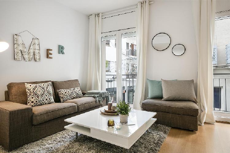 nice Sitges Carrer Jesús - Soul 1 luxury apartment