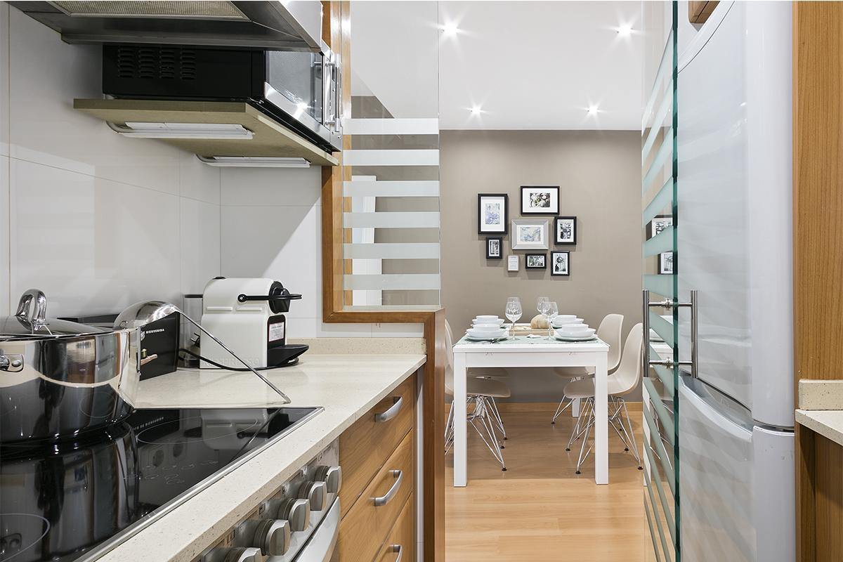 clean Sitges Carrer Jesús - Soul 1 luxury apartment