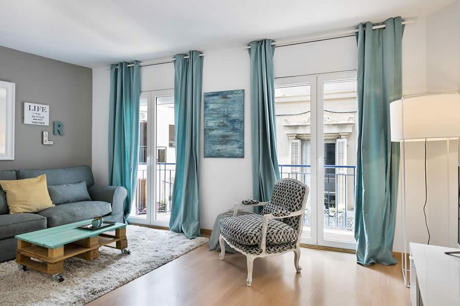 fab Sitges Carrer Jesús - Soul 2 luxury apartment