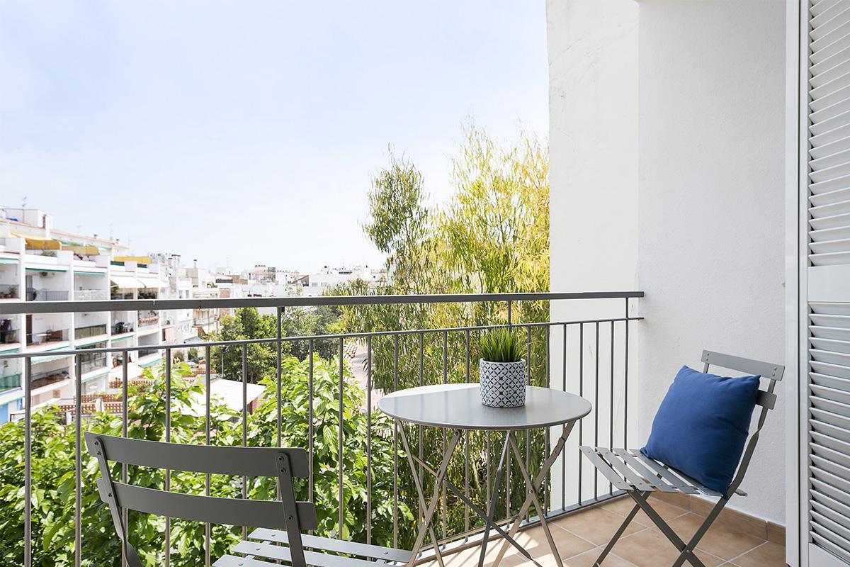 amazing Sitges Carrer Jesús - Soul 2 luxury apartment