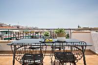 fancy Sitges Carrer Jesús - Soul Penthouse luxury apartment