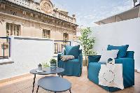 amazing Sitges Carrer Jesús - Soul Penthouse luxury apartment