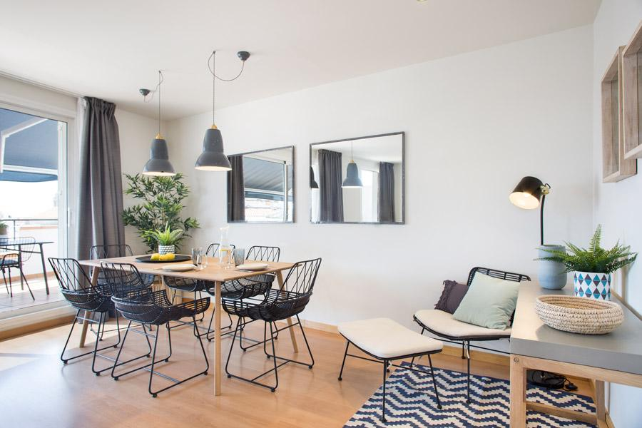 neat Sitges Carrer Jesús - Soul Penthouse luxury apartment