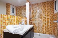 cool Sitges Sant Sebastiàn Beach Dreams 1 luxury apartment