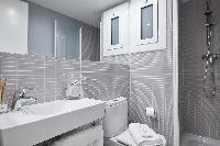 clean Sitges Sant Sebastiàn Beach Dreams 1 luxury apartment