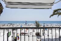 amazing Sitges Sant Sebastiàn Beach Dreams 1 luxury apartment