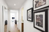 nice Sitges Sant Sebastiàn Beach Dreams 1 luxury apartment