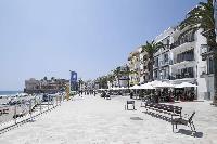 beautiful Sitges Sant Sebastiàn Beach Dreams 1 luxury apartment