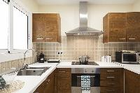 modern Sitges Sant Sebastiàn Beach Dreams 1 luxury apartment