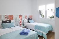 neat Sitges Sant Sebastiàn Beach Dreams 1 luxury apartment