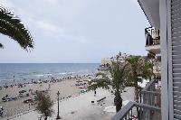 amazing Sitges Sant Sebastiàn Beach Dreams 2 luxury apartment