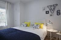 comfy Sitges Sant Sebastiàn Beach Dreams 2 luxury apartment