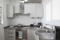 modern Sitges Sant Sebastiàn Beach Dreams 2 luxury apartment