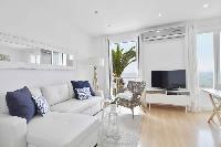 neat Sitges Sant Sebastiàn Beach Dreams 2 luxury apartment