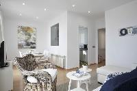 pleasant Sitges Sant Sebastiàn Beach Dreams 2 luxury apartment