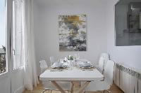 cozy Sitges Sant Sebastiàn Beach Dreams 2 luxury apartment