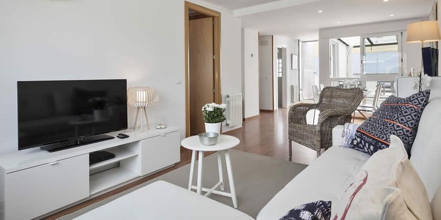 Sitges Sant Sebastiàn Beach Dreams Penthouse