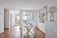 clean Sitges Sant Sebastiàn Beach Dreams Penthouse luxury apartment