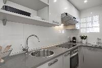modern Sitges Sant Sebastiàn Beach Dreams Penthouse luxury apartment