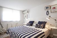lovely Sitges Sant Sebastiàn Beach Dreams Penthouse luxury apartment
