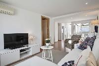 cool Sitges Sant Sebastiàn Beach Dreams Penthouse luxury apartment