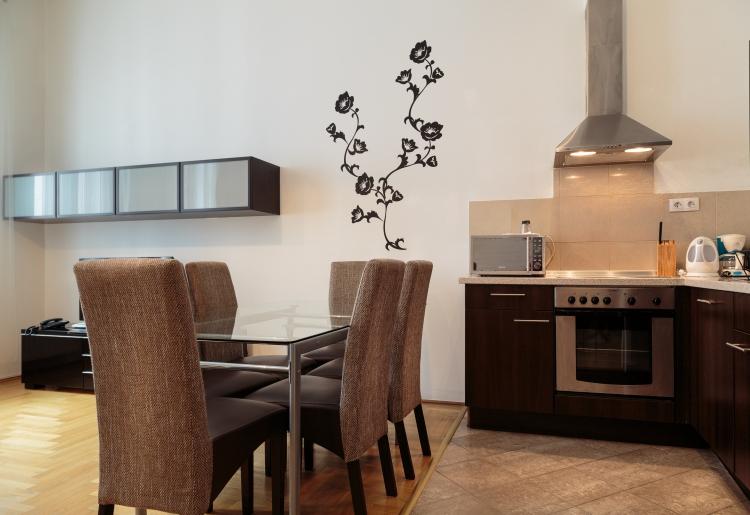 Budapest - Gozsducourt 2BR Apartment