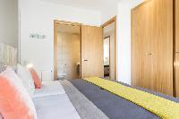 chic Sitges Sant Sebastiàn Beach Dreams 3 luxury apartment