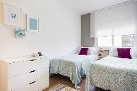 snug Sitges Sant Sebastiàn Beach Dreams 3 luxury apartment