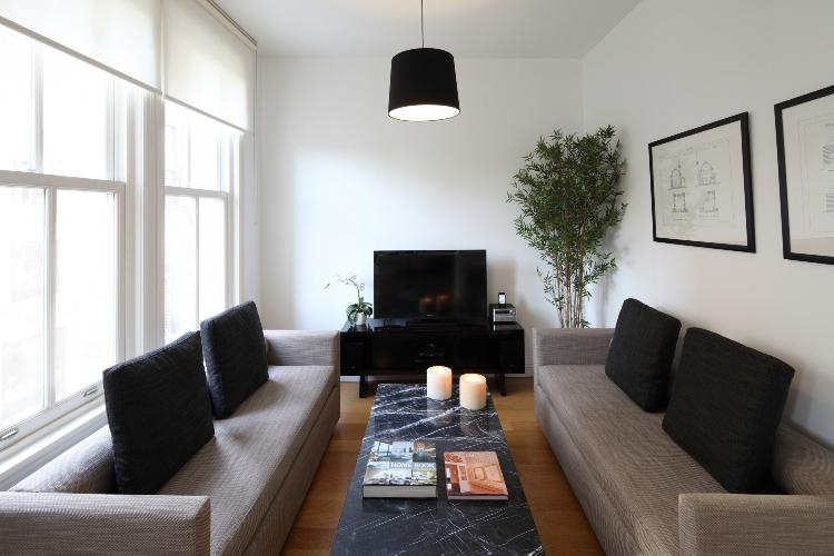 chic Tophane Deluxe Flat 2   1 luxury apartment holiday home and vacation rental