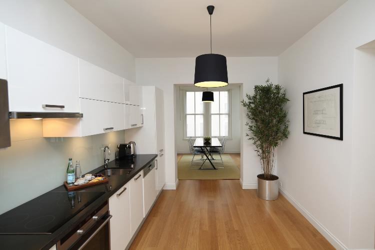awesome Tophane Deluxe Flat 2   1 luxury apartment holiday home and vacation rental