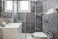fresh Sitges Sant Sebastiàn Calm Beach 1BR luxury apartment