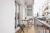 amazing Sitges Sant Sebastiàn Calm Beach 1BR luxury apartment