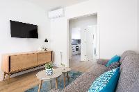neat Sitges Sant Sebastiàn Calm Beach BR luxury apartment