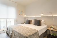 clean Sitges Sant Sebastiàn Calm Beach BR luxury apartment