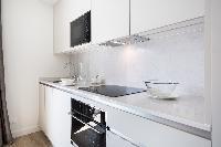 modern Sitges Sant Sebastiàn Calm Beach Penthouse luxury apartment