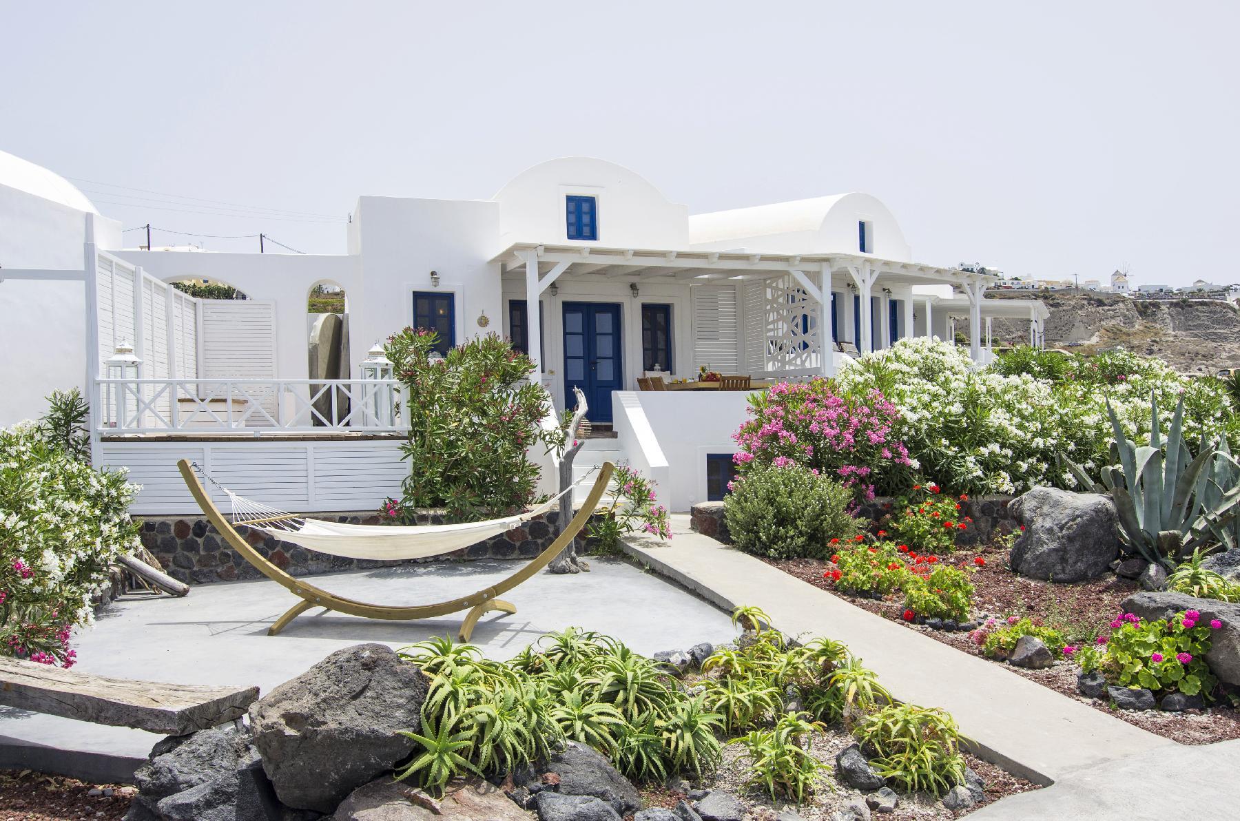 Santorini Oia Sunset Villas - Diamond