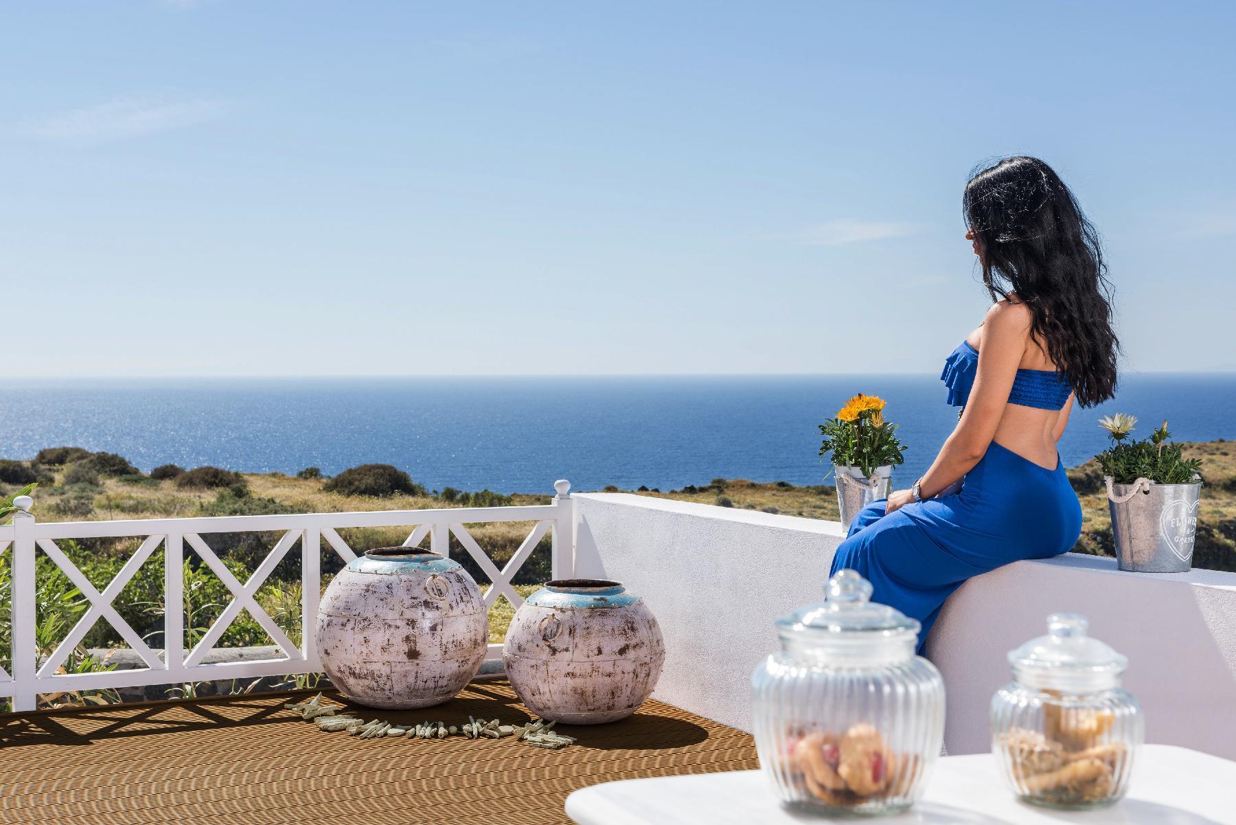 Santorini Oia Sunset Villas - Pearl